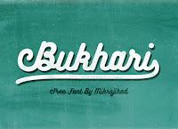 http://www.fontfabric.com/bukhari-script/