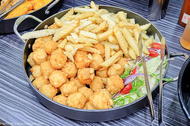 MG 0993 - 熱血採訪│韓式烤肉吃到飽400有找,多種肉品、蔬菜、熟食、小菜、飲料與冰淇淋,都在肉鮮生韓式烤肉吃到飽