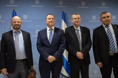 Pouca esperança de unidade depois das conversas do Likud-Blue e White