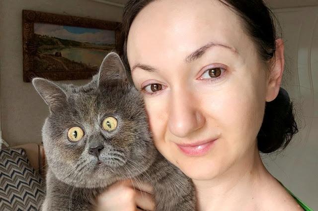Natalia and Fedya
