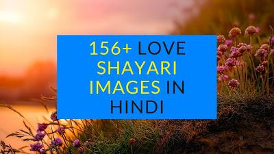 156+ Love Shayari Images in Hindi Free Download [Best Collection] - Shayari Images HD