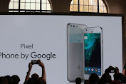Pixel, phone from Google that cost just as expensive as the iPhone 7