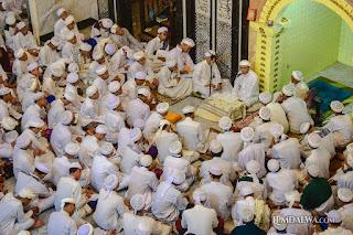 Menata Hati Bersama Habib Ali Baharun