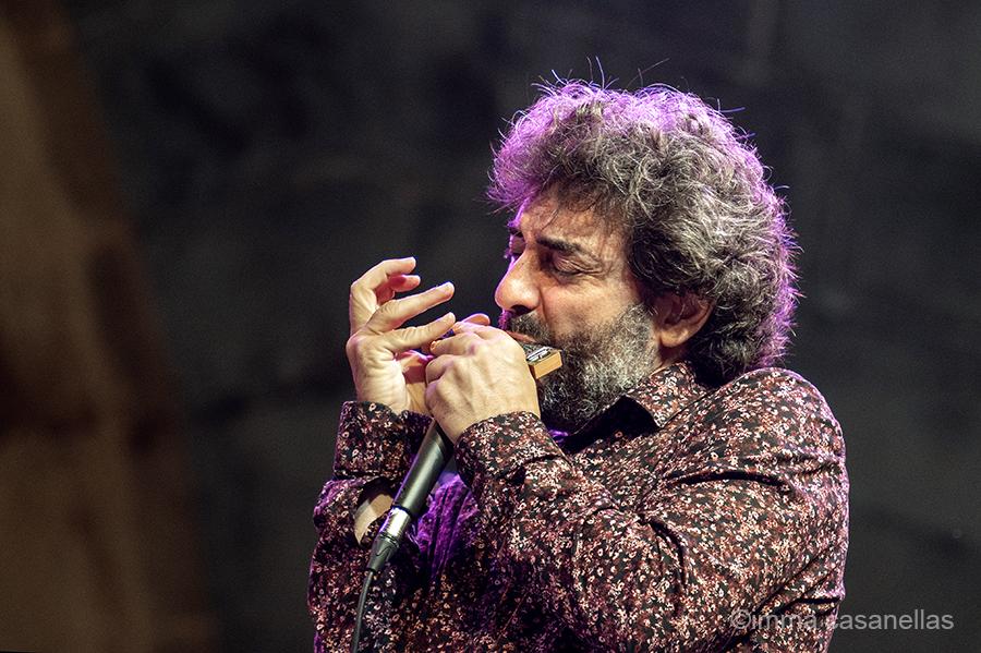 Antonio Serrano , Trinitate Enparantza, Donostia, 22-juliol-2020