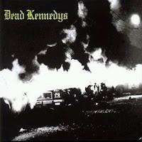 dead kennedys hardcore 1980