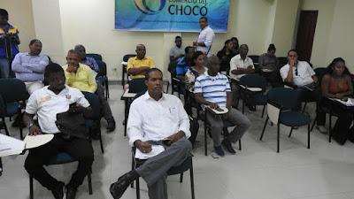 Se reactivará comisión regional de productividad, competitividad e innovación del Chocó