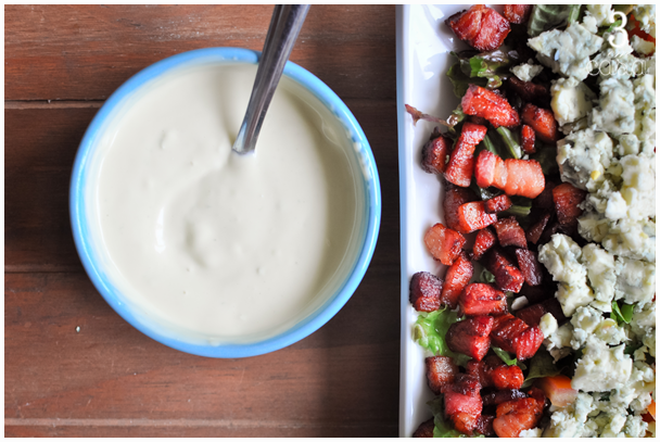 receita salada cobb