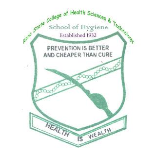 CHST (School of Hygiene) Kano Registration Guidelines 2020/2021