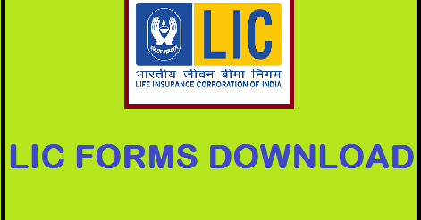 LIC Branch Offices in India : LIC Forms Download - LIC ...