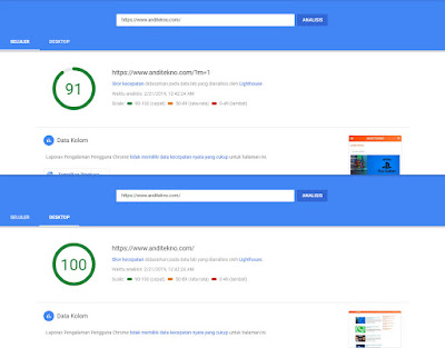 Menambah Kecepatan Loading Blog dengan Lazy Load Adsense