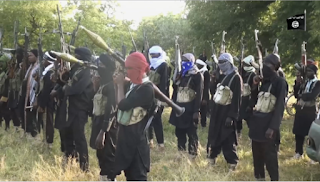 The 8 Deadliest Attacks Of Boko Haram Since Buhari Became President