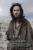 Los ultimos dias en el desierto (Last Days in the Desert) (2015)