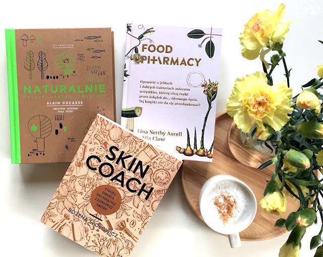 Food Pharmacy - Lina Nertby Aurell, Mia Clase