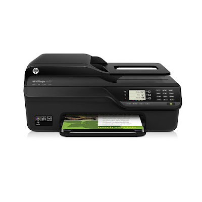 treiber hp officejet 4620