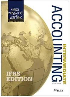 Intermediate Accounting IFRS Edition 2nd Edition