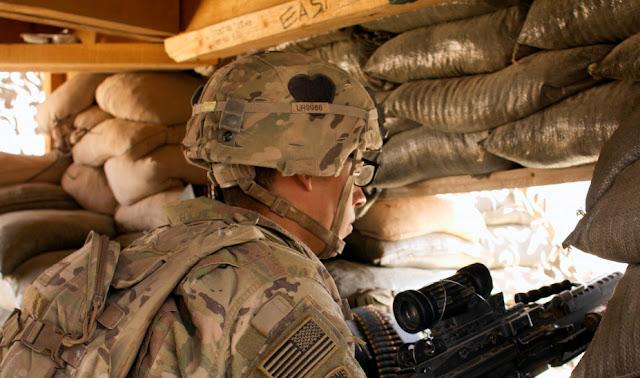 Αμερικανός στρατιώτης στη Συρία: Ντρέπομαι για πρώτη φορά στην καριέρα μου