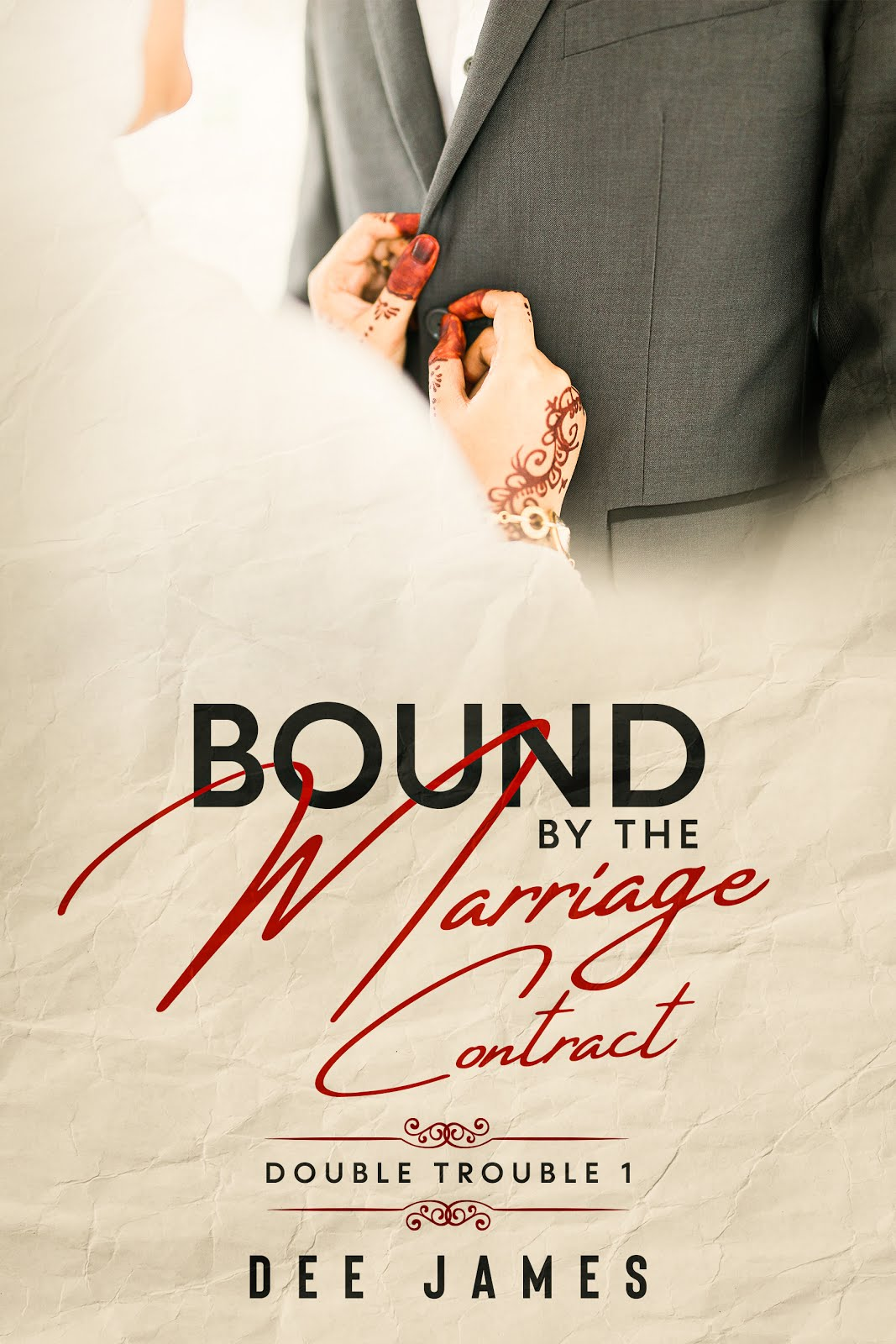Bound by the Marriage Contract
