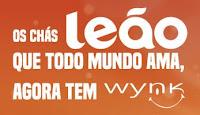 Promoção Linha Leão Wynk