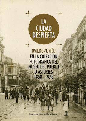 Oviedo, fotos, postales, exposición, Sabadell