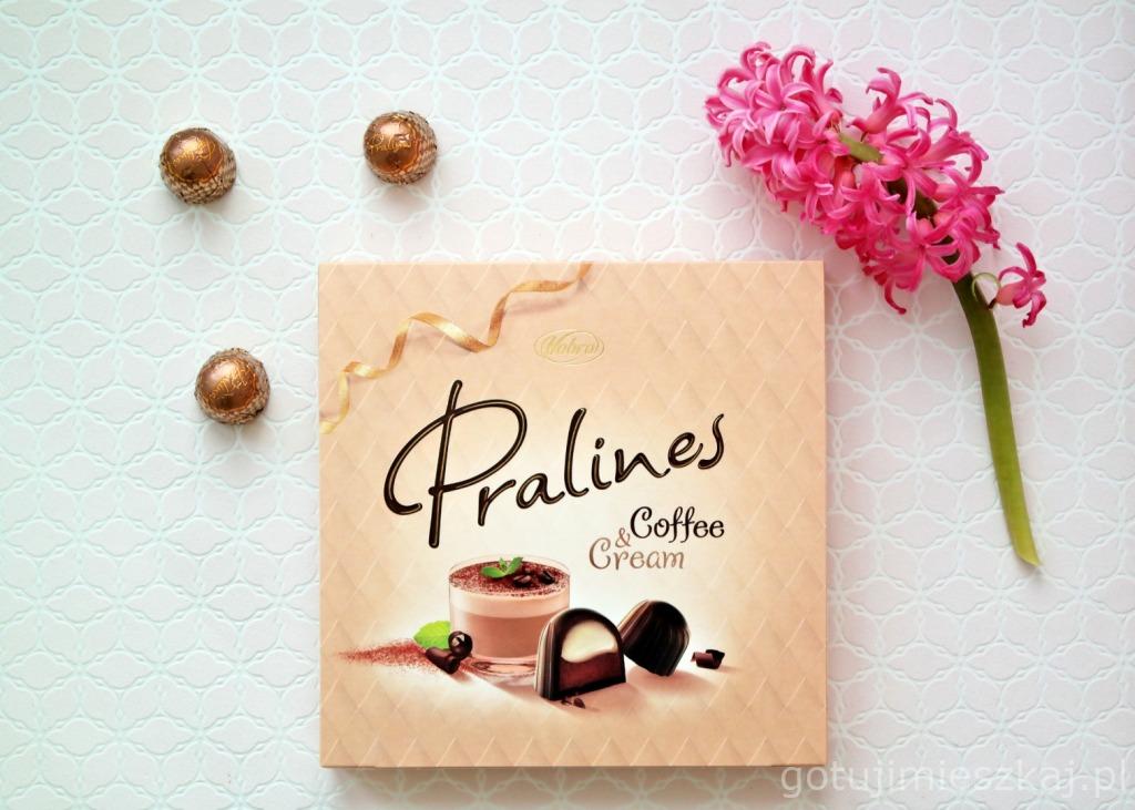 czekoladki na prezent