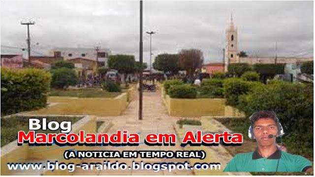 Marcolândia, PI