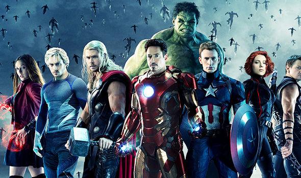 Se filtra tráiler completo de Los Vengadores: Infinity War