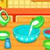 لعبة بنات طبخ🍳 لعبة تحضير كعكة جديدة