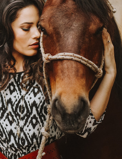 How Horses Help With Mental Health