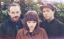 Chvrches - Under the Tid