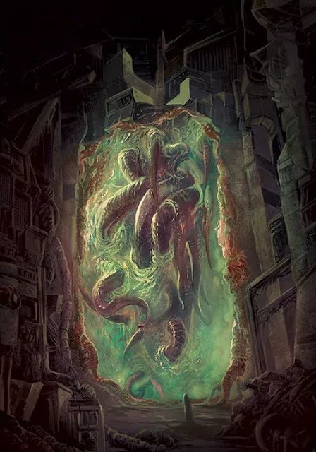 cthulhu wallpaper android