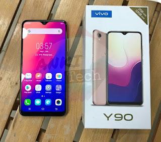 Vivo Y90 mobile under 5000
