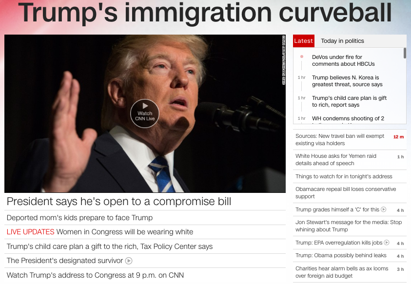 free to find truth: 67 331 | Donald Trump says illegal ...