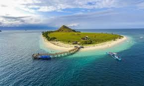 Gili Kondo, Surga Tersembunyi nan Asri di Pulau Lombok Bagian Timur