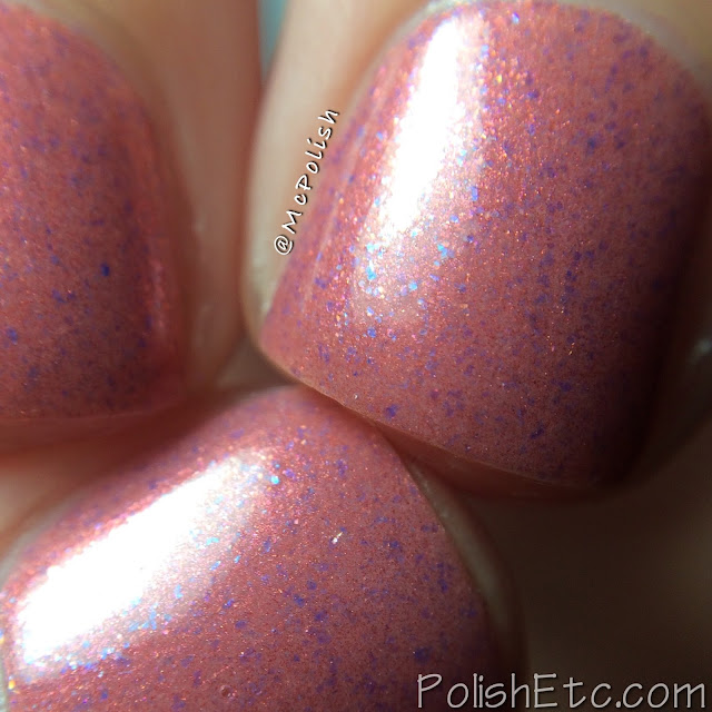 Celestial Cosmetics - It's All Happening - McPolish - Lady