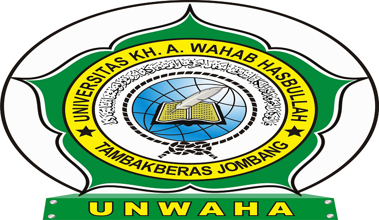 PENERIMAAN MAHASISWA BARU (UNWAHA) 2018-2019 UNIVERSITAS KH.A.WAHAB HASBULLAH