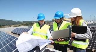 Avis de recrutement: Ingénieur Énergétique et Procédés