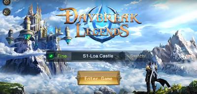 Daybreak Legends Apk Mod (Unlimited Ammo) - Jayawaru