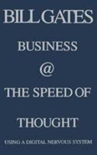 The Speed of Thought by Bill Gates