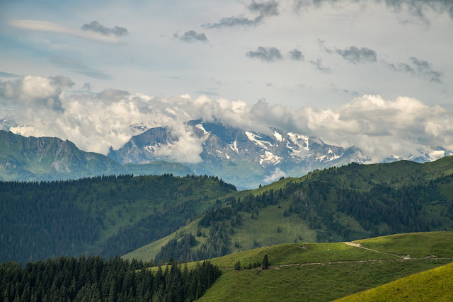 Almwanderung zur Hochkaseralm  Wandern Hochkönig  Wanderung SalzburgerLand 08