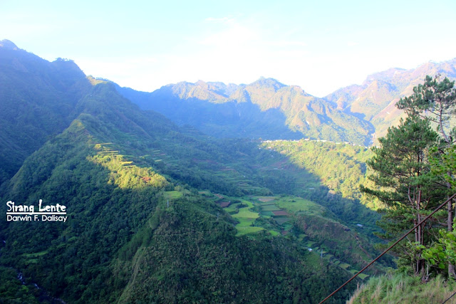 Mount Kibungan