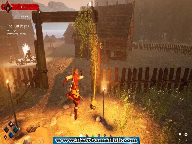 Blood Bond Into the Shroud Torrent Games Free Download