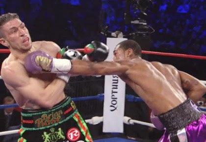 demetrius andrade boxrec