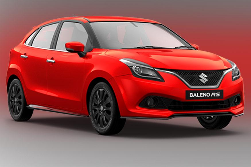 New Maruti Suzuki Baleno Rs 25 Hd Pictures All Latest New Old