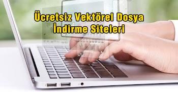 Ücretsiz Vektörel Dosya İndirme Siteleri