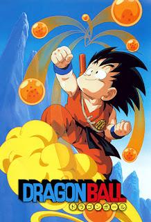 7 viên ngọc rồng Full trọn bộ - Dragon Ball [153/153 Tập]