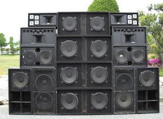 Usaha Rental Sound System