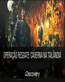 Operação Resgate – Caverna na Tailândia Dublado Online