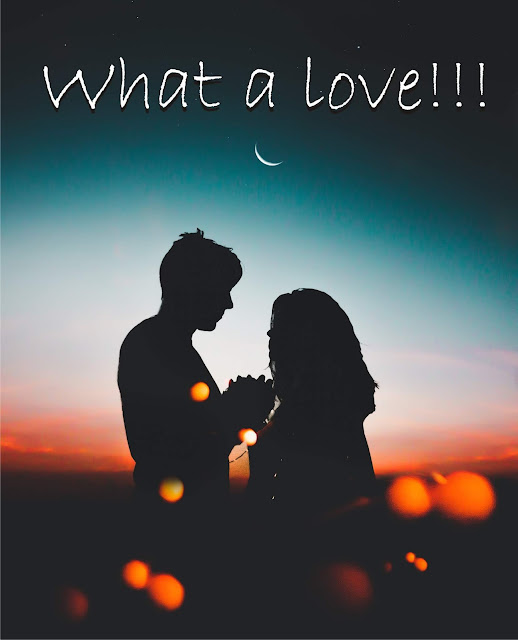 What a Love!!!! | Love Story