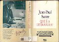 SARTRE, J-P. Que é a Literatura.pdf