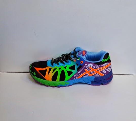 Sepatu ASICS GEL NOOSA TRI 9 WOMEN - Supplier Sepatu Murah 742ca0b211